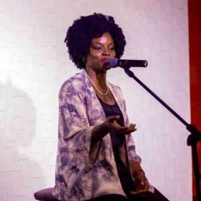 Amaka Grace Sakpere
