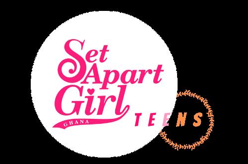 Set Apart Girl Teens