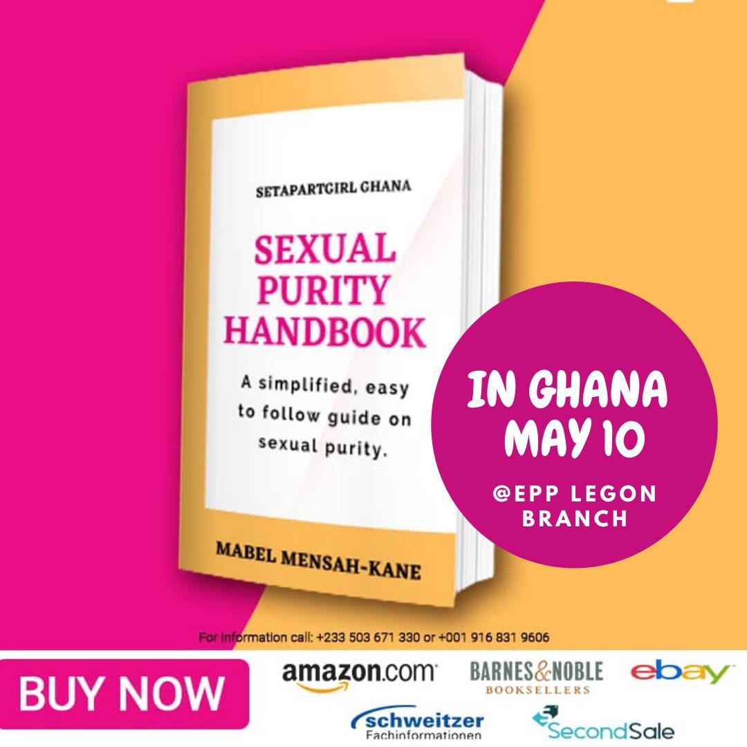 Sexual Purity Handbook
